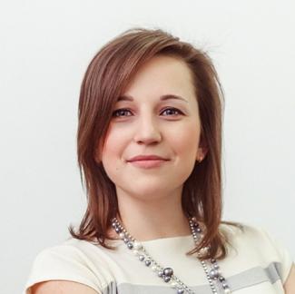 Ольга Горбачева