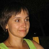 Диана Антоненко