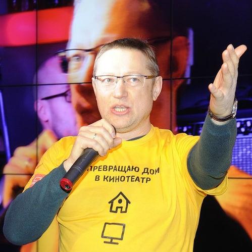 Станислав Барышев