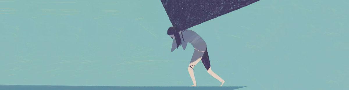 Почему мы постоянно чувствуем себя виноватыми?
