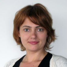 Дарья Рудник