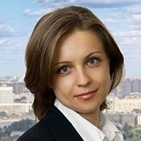 Юлия Сушкова