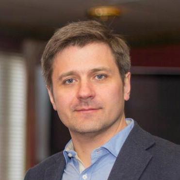 Алексей Ересковский