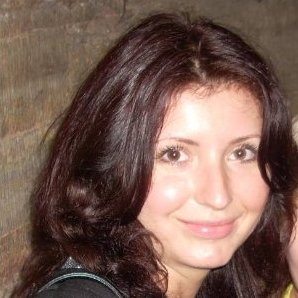 Оксана Ананьева