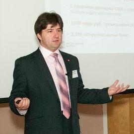 Владимир Лавринович