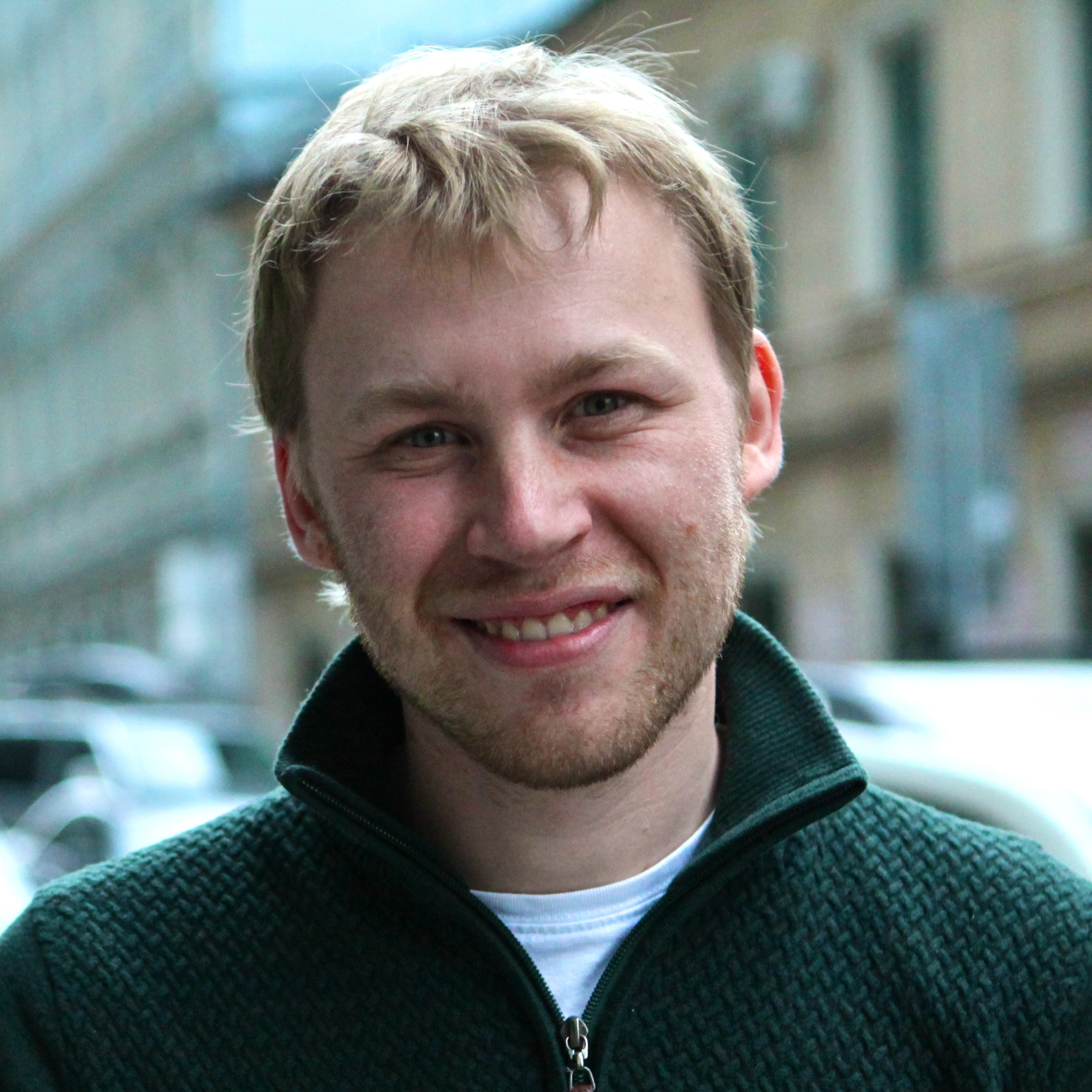 Григорий Котомин