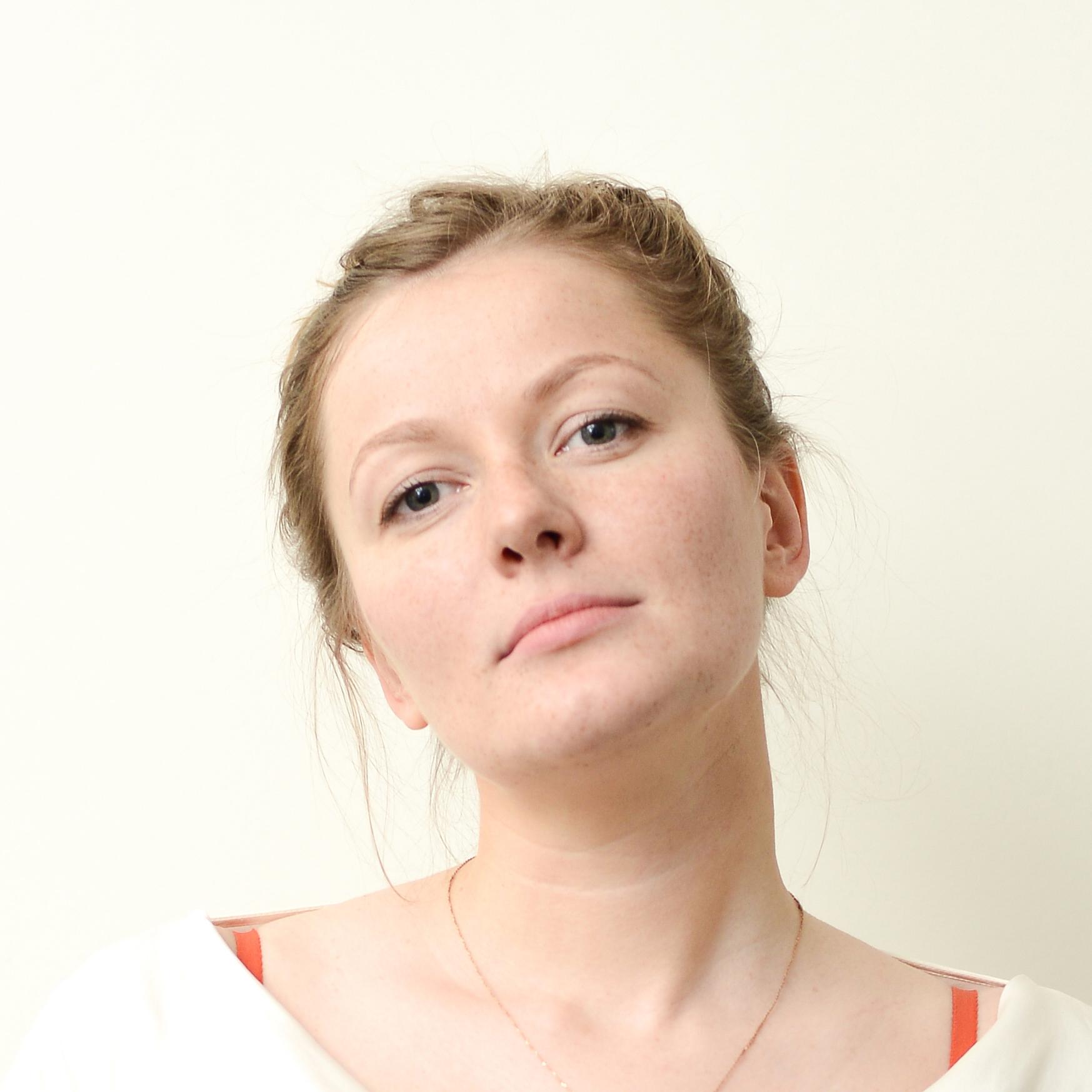Ирина Давыденко