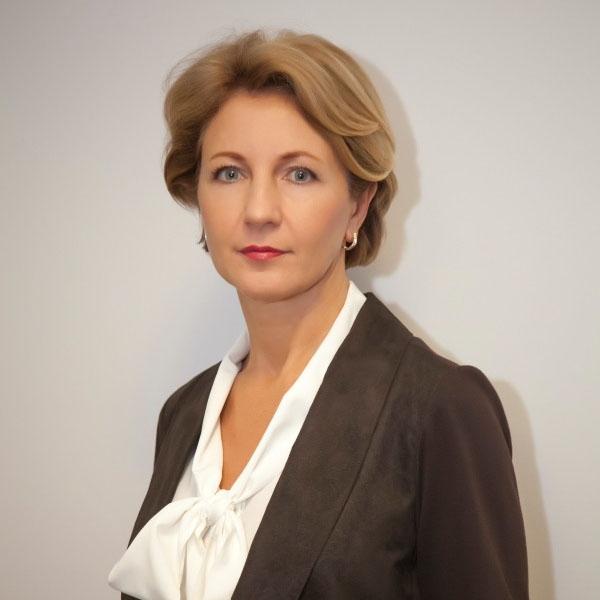 Ольга Банцекина