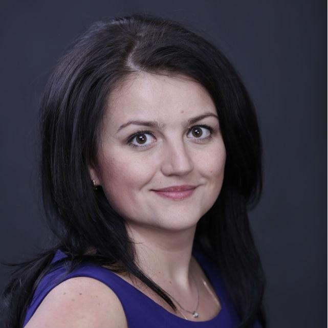 Татьяна Шаршун