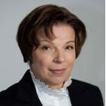 Наталья Опарина