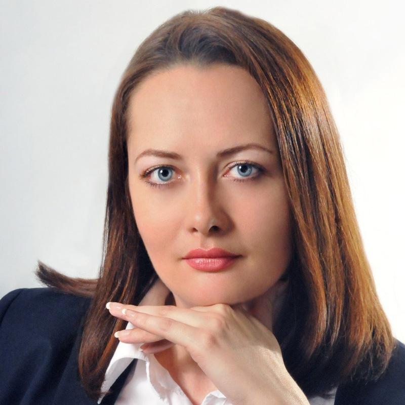 Марина Волостнова