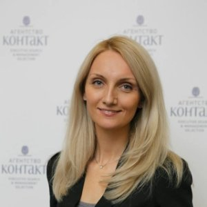 Виктория Натрошвили