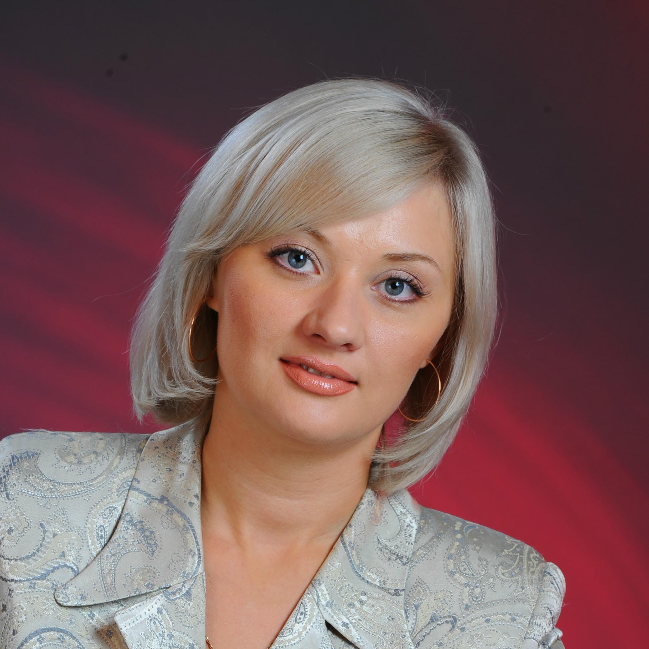 Марина Иванова (Березовская)