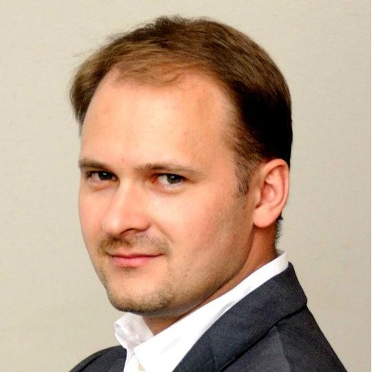 Андрей Сафанюк