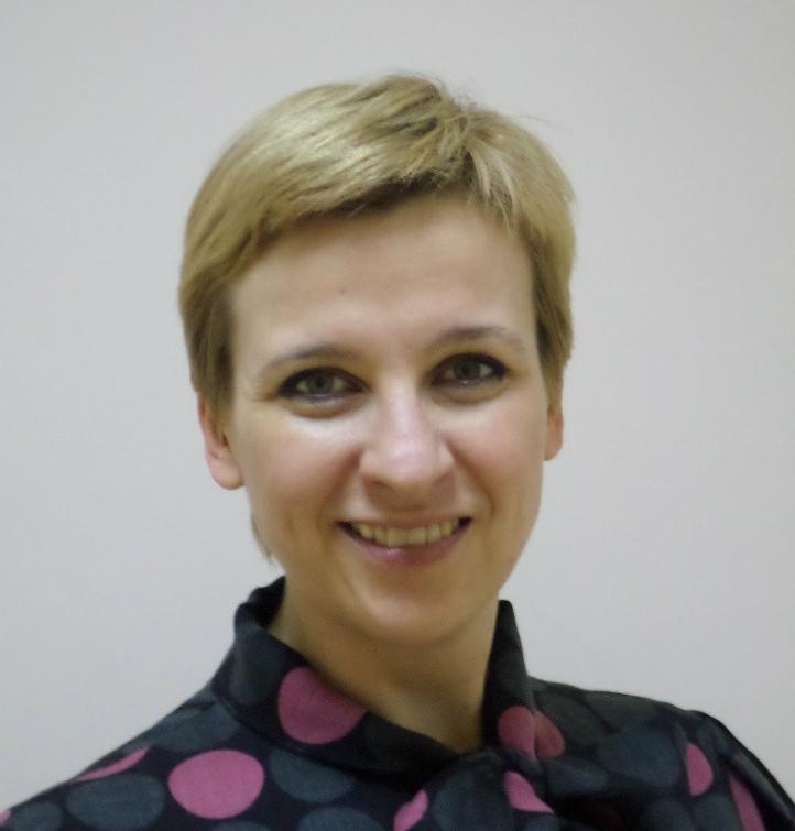Екатерина Рахманкина